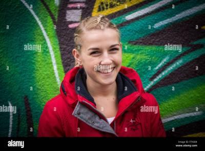 Fabiana Bytyqi Stock Photo, Royalty Free Image: 90927904 - Alamy