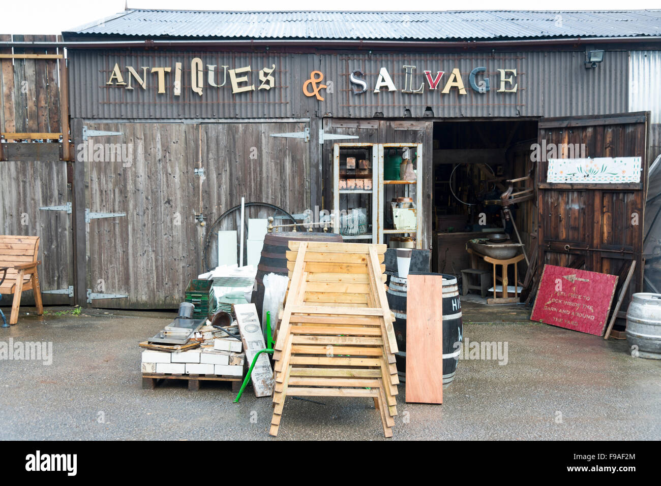 Furniture Stores Penrith Junk Shop Stock Photos And Junk Shop Stock Images Alamy
