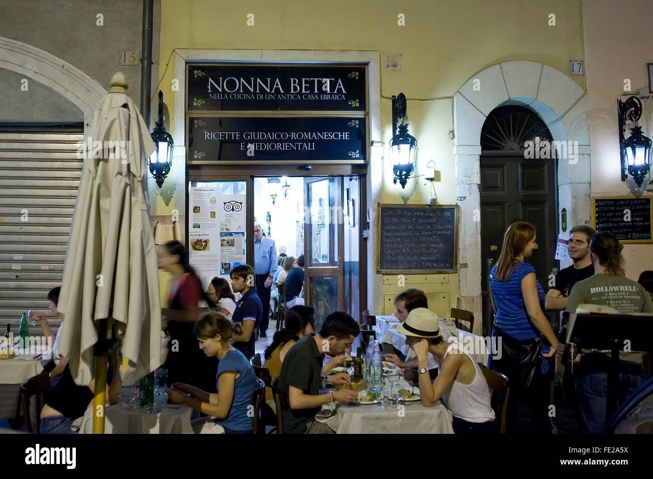 Ristorante Cucina Kosher Padova Movida Stock Photos Movida Stock Images Alamy