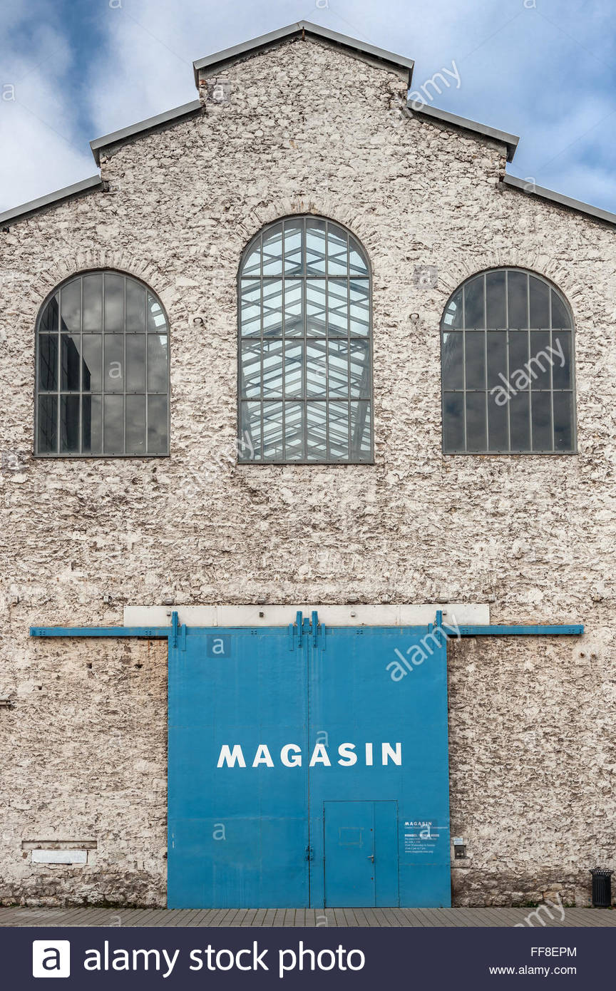 Grenoble Magasin Magasin Stock Photos Magasin Stock Images Alamy