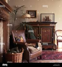 Antique Living Room Chairs | Antique Furniture