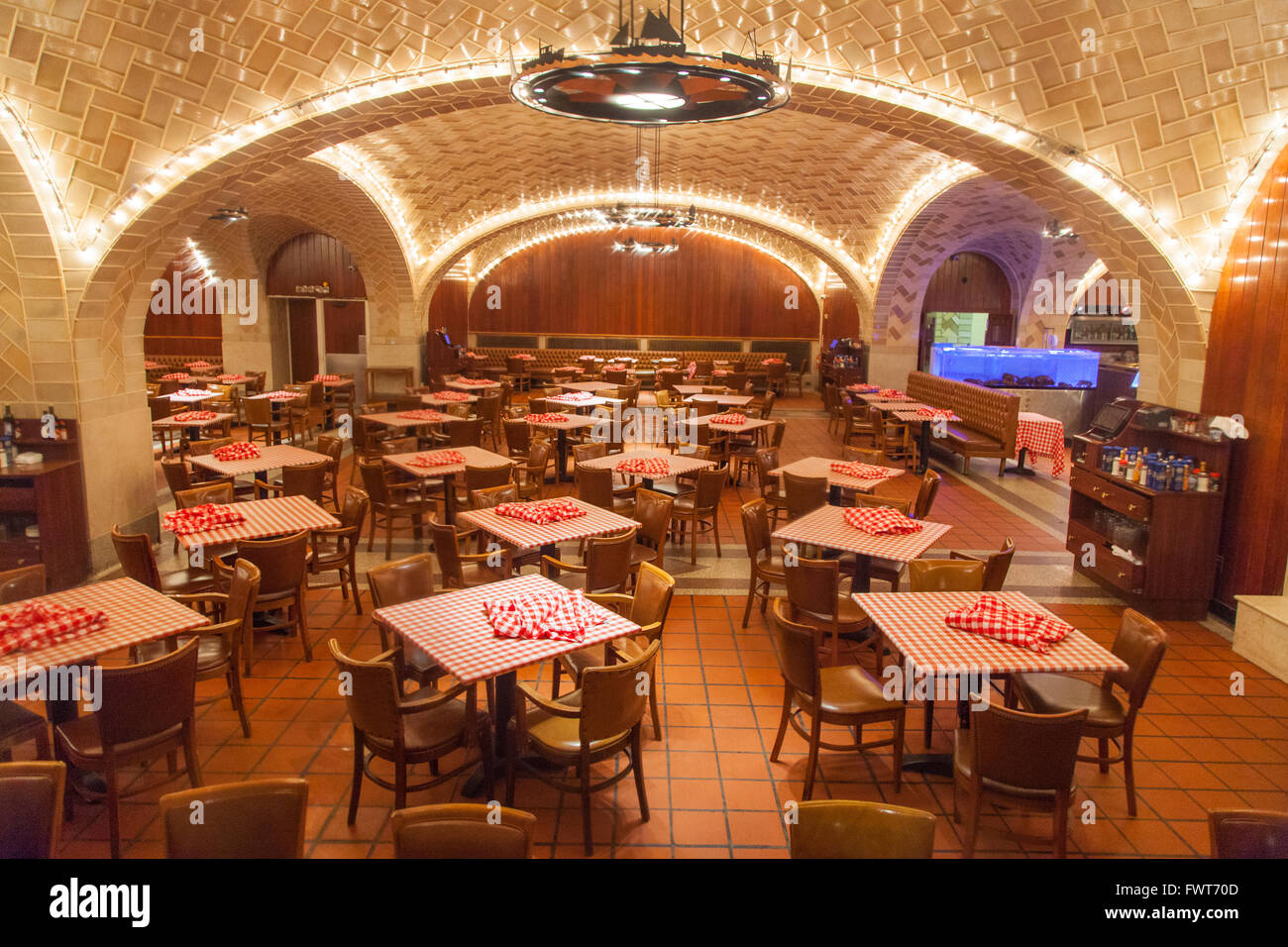 Cucina New York Grand Central Oyster Bar New York Stock Photos Oyster Bar New York Stock