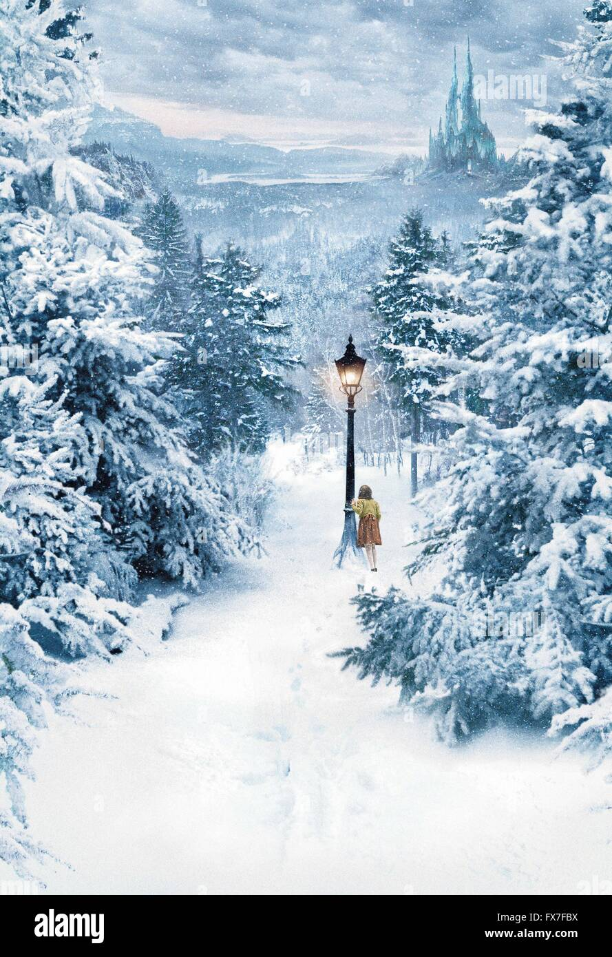 Narnia Landscape High Resolution Stock Photography And Images Alamy