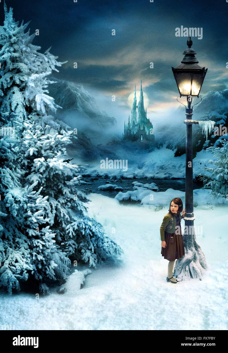 Narnia High Resolution Stock Photography And Images Alamy