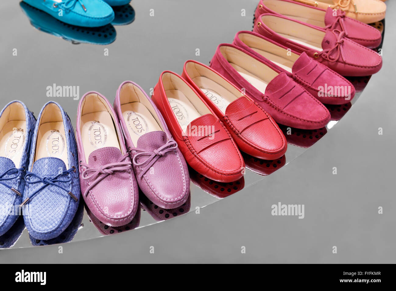 Tods Stock Photos Tods Stock Images Alamy