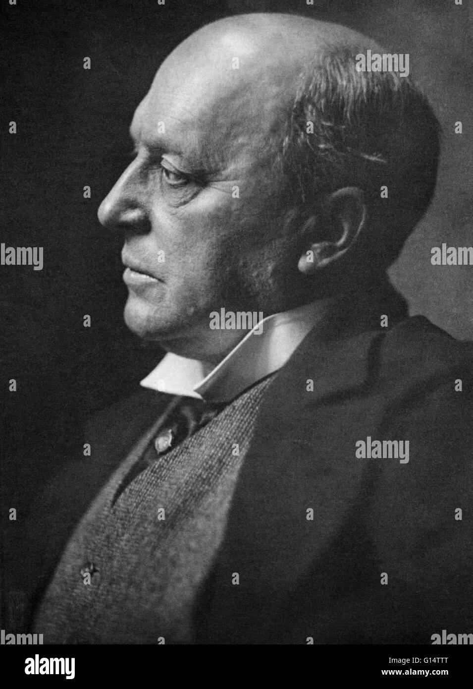 Henry James Henry James April 15 1843 February 28 1916 Was An American