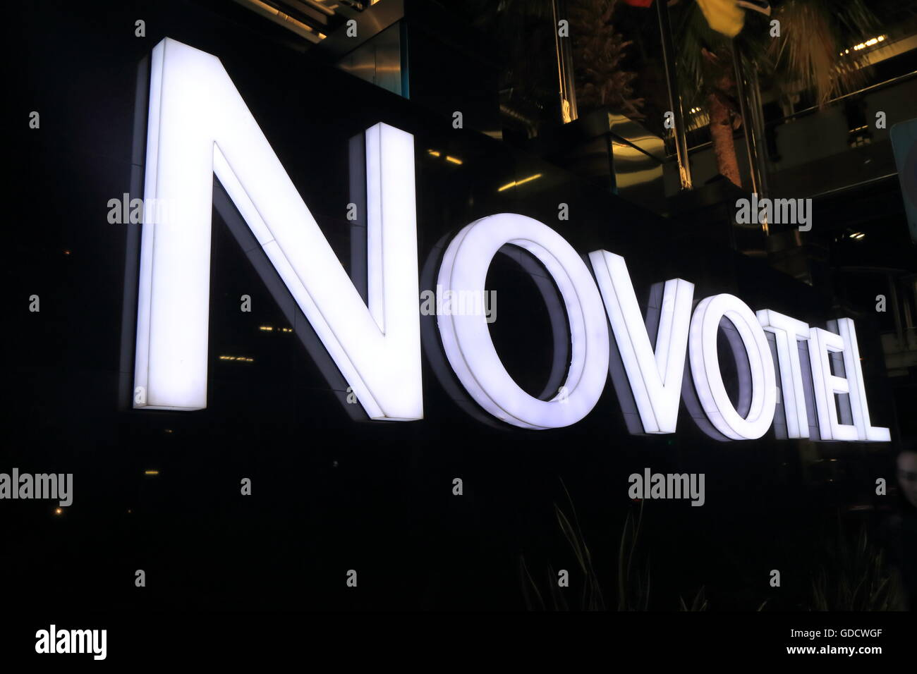 Accor Group Novotel Hotel Mid Scale Hotel Brand Within The Accor Group Which
