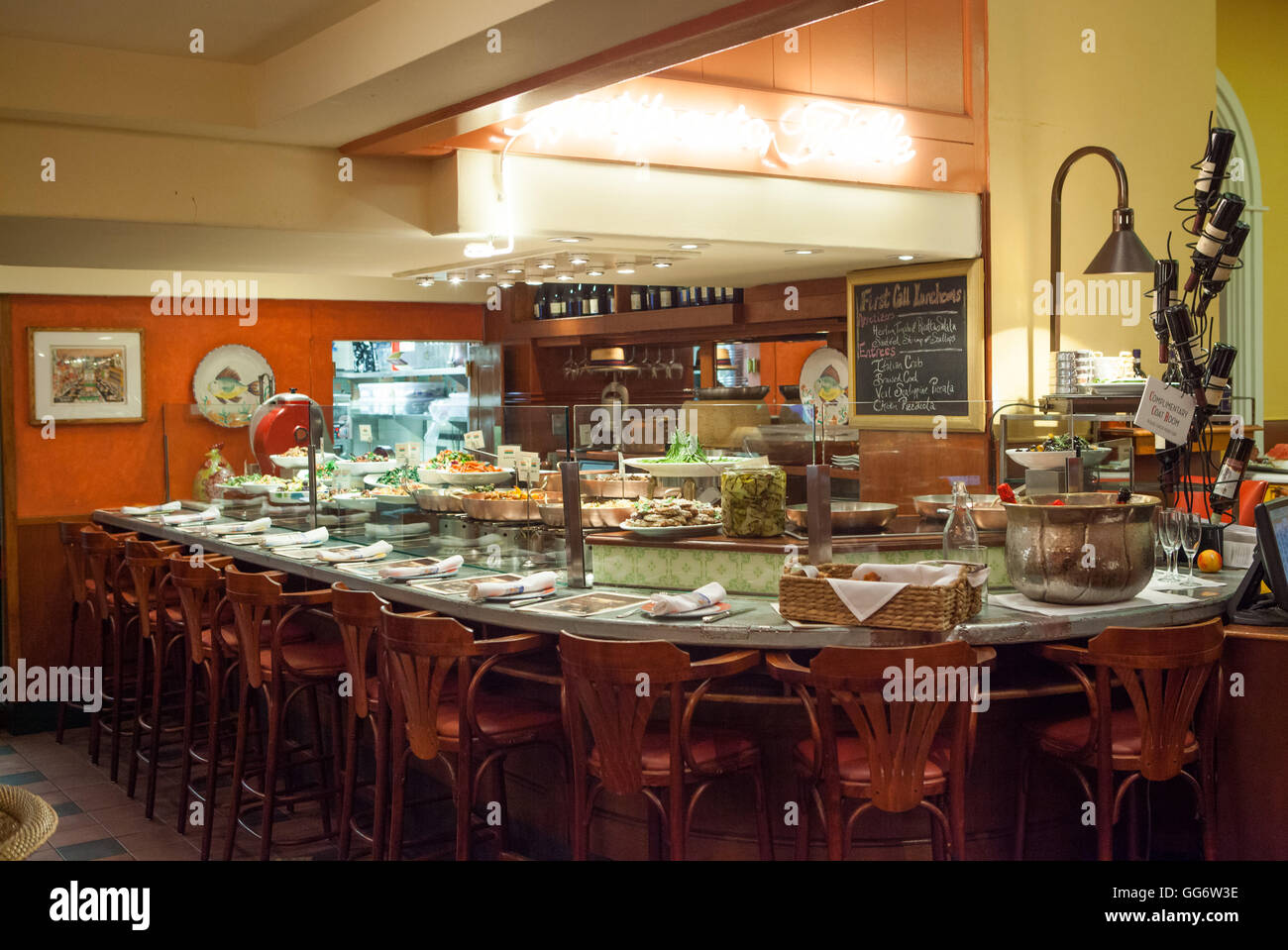 Trattoria Dell'arte Nyc Reviews Trattoria Dell Arte Stock Photos Trattoria Dell Arte Stock