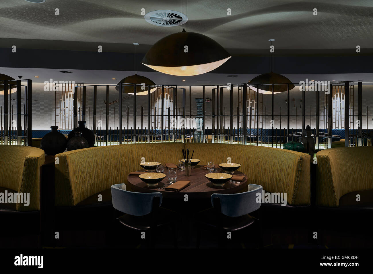 Syke Restaurant Restaurant Booth Seating Campbelltown Catholic Club Kyobi