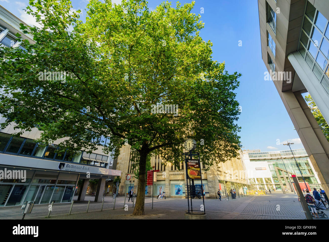 Dortmund Shopping Center Germany Shopping Mall Stock Photos And Germany Shopping Mall