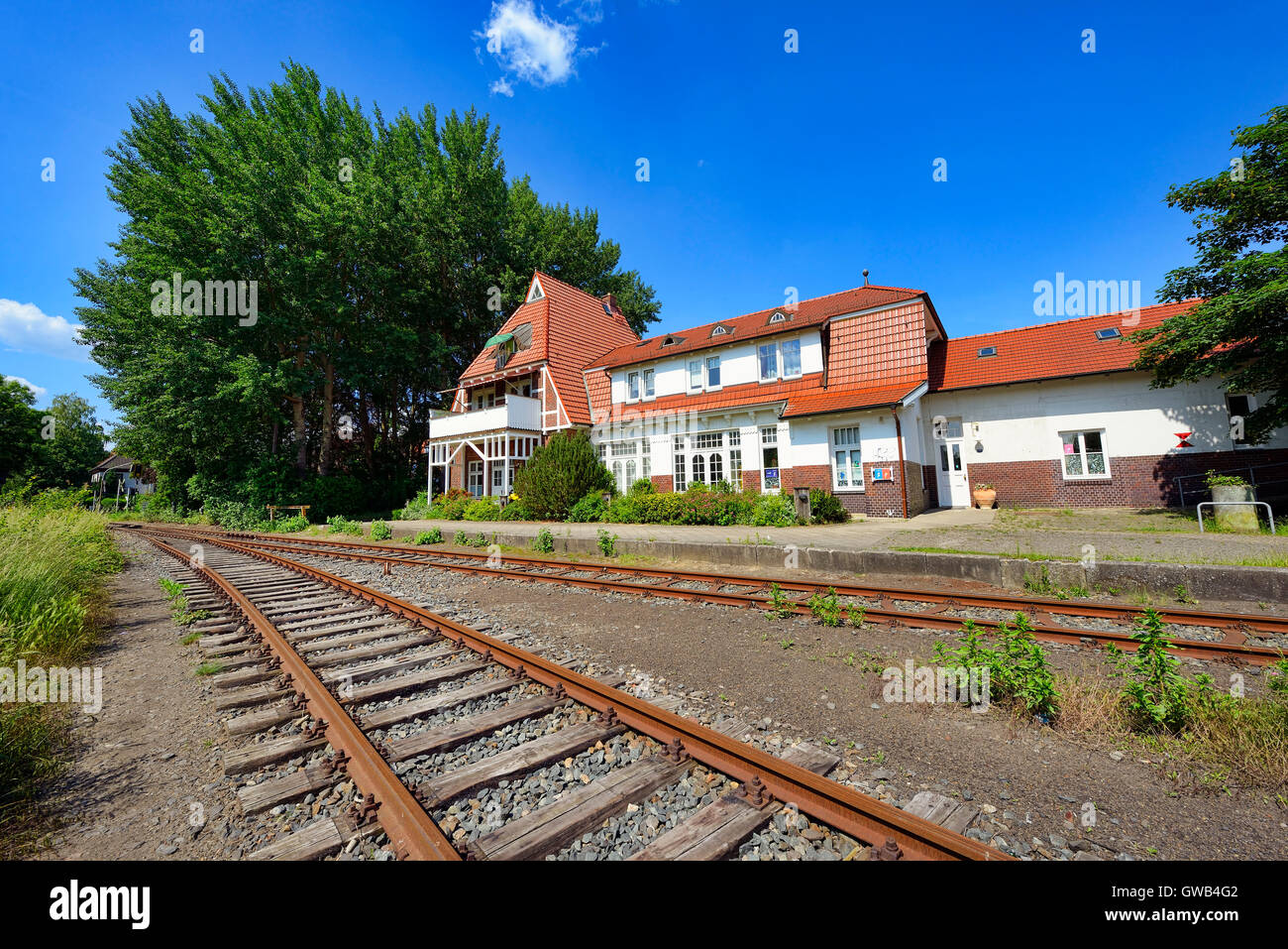 Badewannendoktor Hamburg Bergedorf Tag Station Stock Photos Tag Station Stock Images Alamy