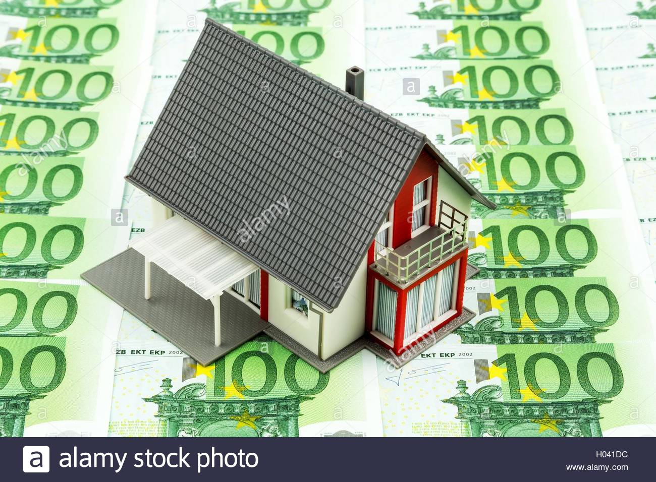 Immobilien Finazierung Immobilienfinanzierung Stock Photos Immobilienfinanzierung Stock