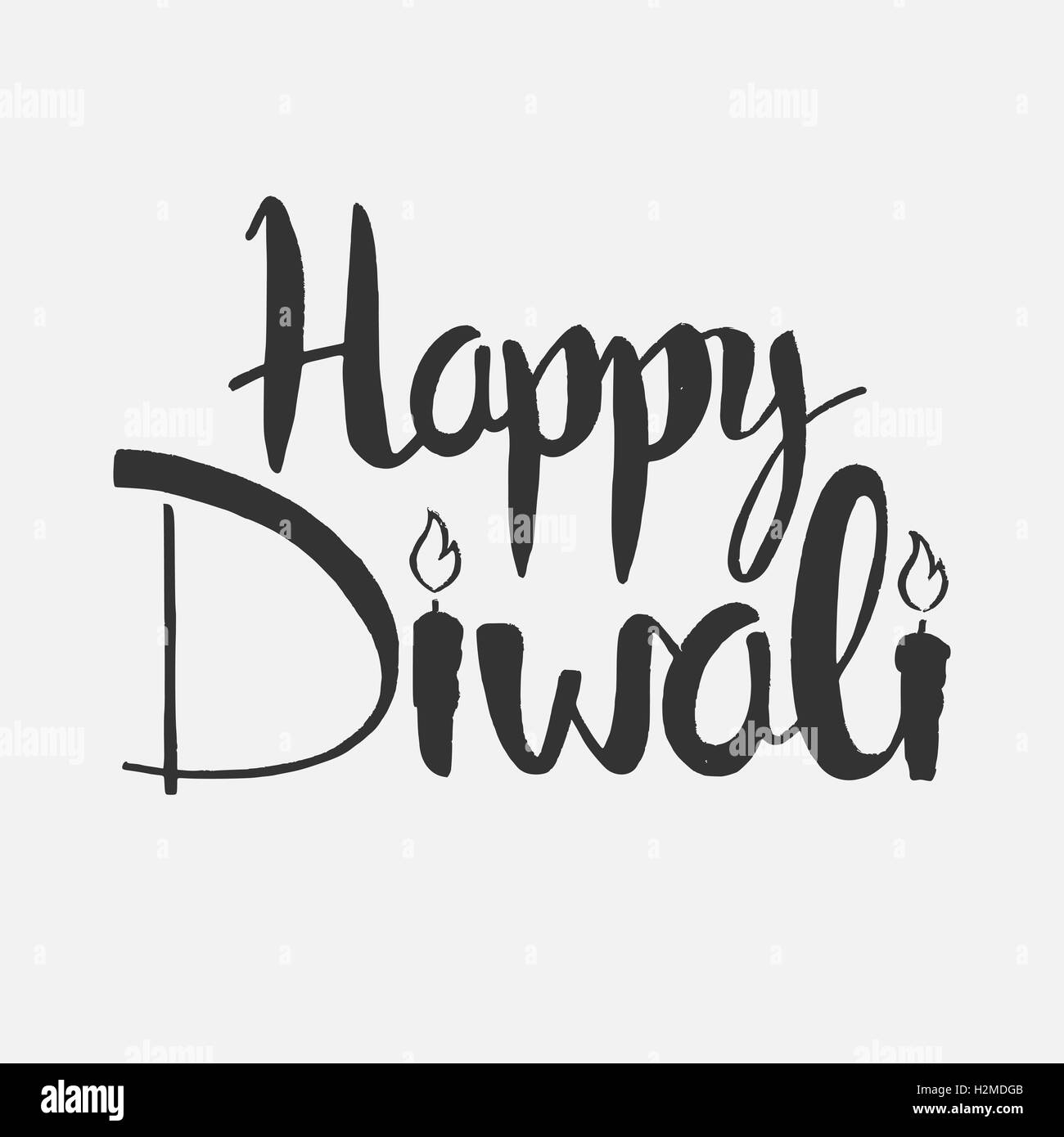 Diwali Black And White Pictures Happy Diwali Black And White Stock Photos And Images Alamy