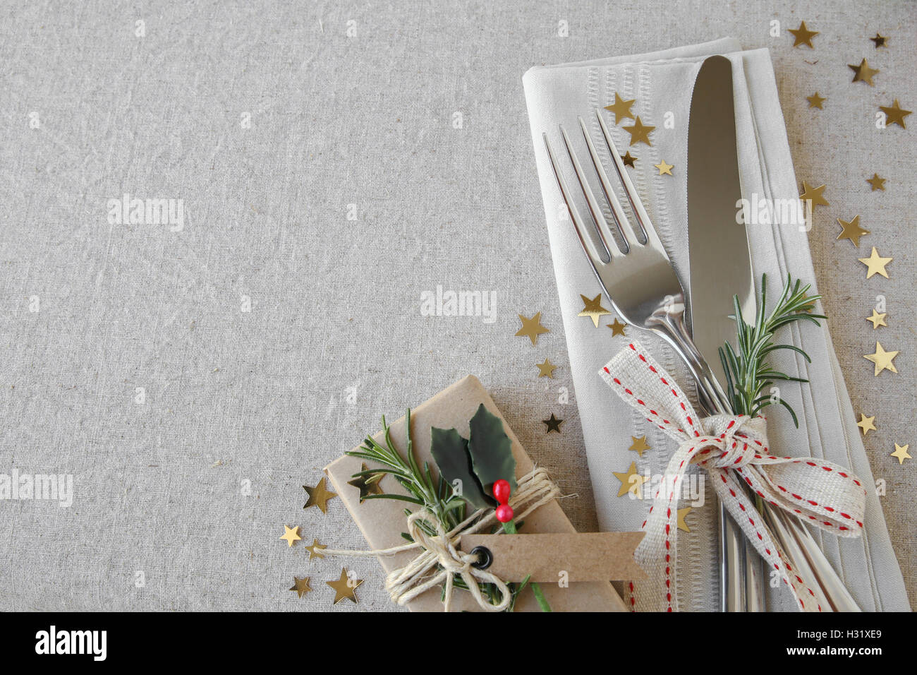 table setting templates