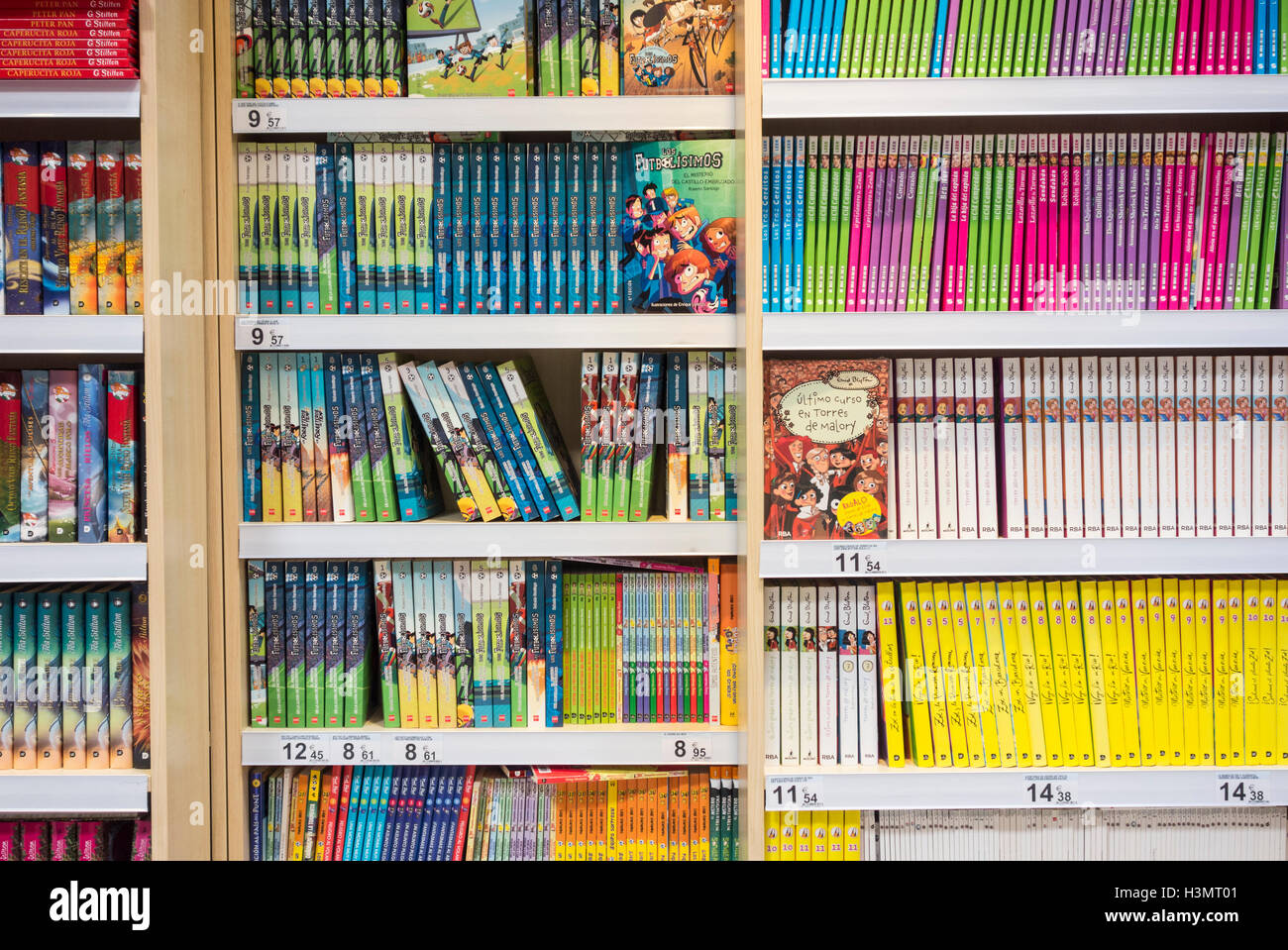 Libros Carrefour Carrefour Store Stock Photos Carrefour Store Stock Images Page