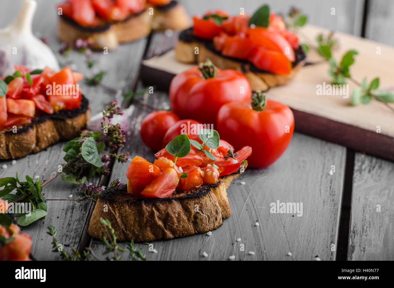 Canapé Bio Canapé Czech Food Stock Photos Canapé Czech Food Stock Images
