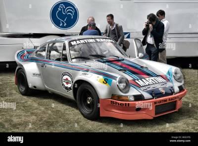 Porsche 911 Rsr Stock Photos & Porsche 911 Rsr Stock Images - Alamy