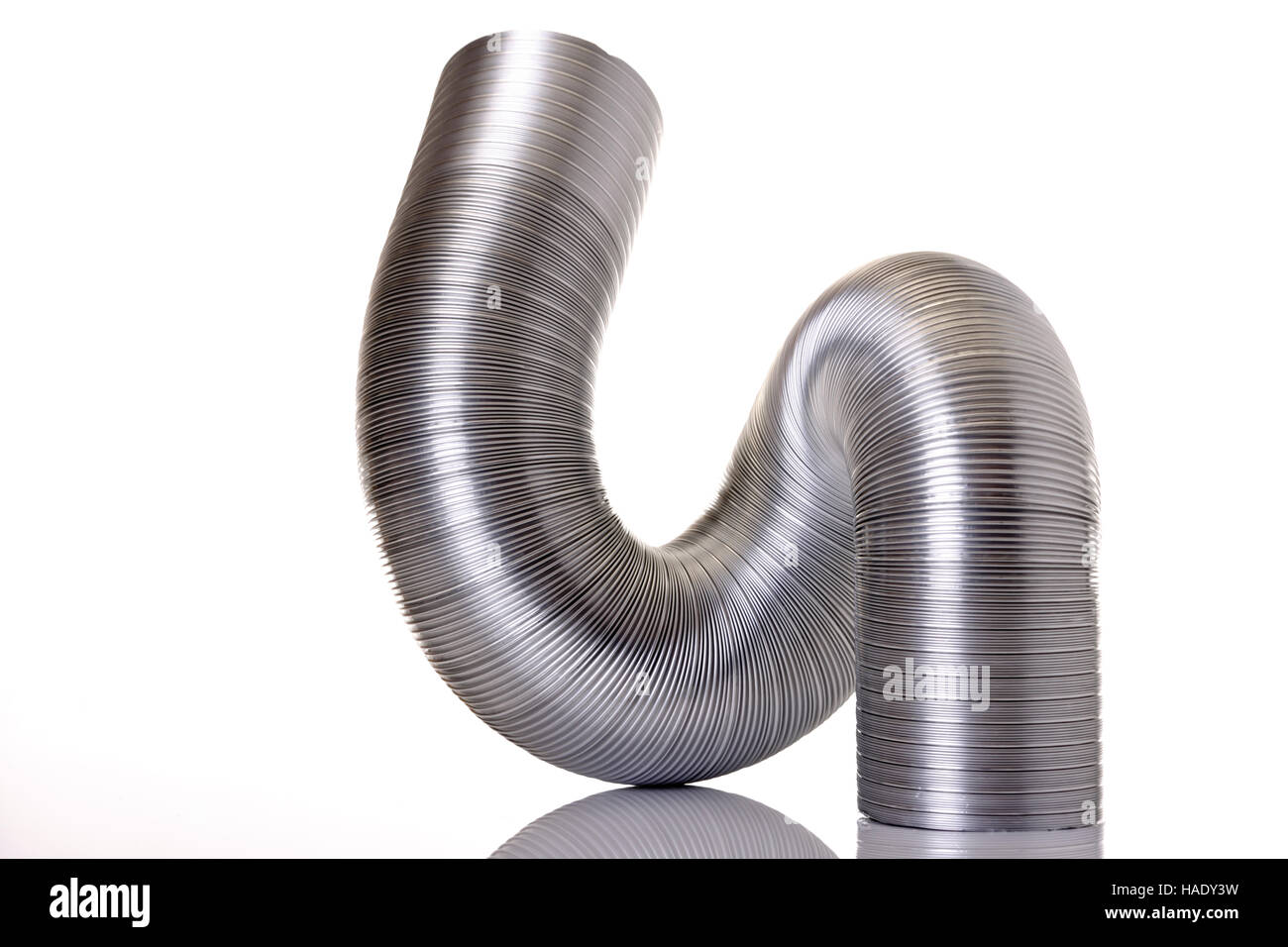 Flexible Rohre Flexible Tube Stock Photo 126925789 Alamy