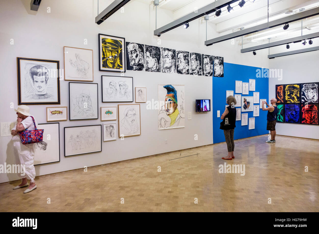 El Museo Del Barrio Art El Barrio Nyc Stock Photos And El Barrio Nyc Stock Images