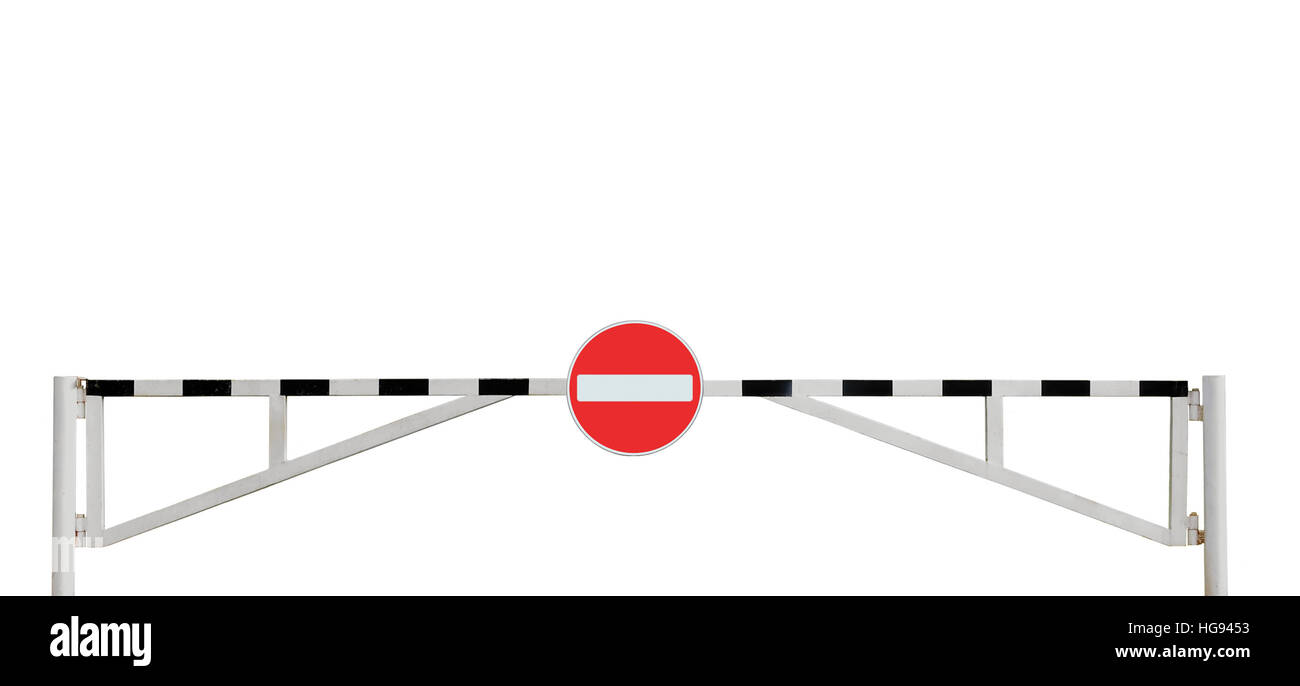 Schranke Clipart Gate Cut Out Stock Images Pictures Alamy
