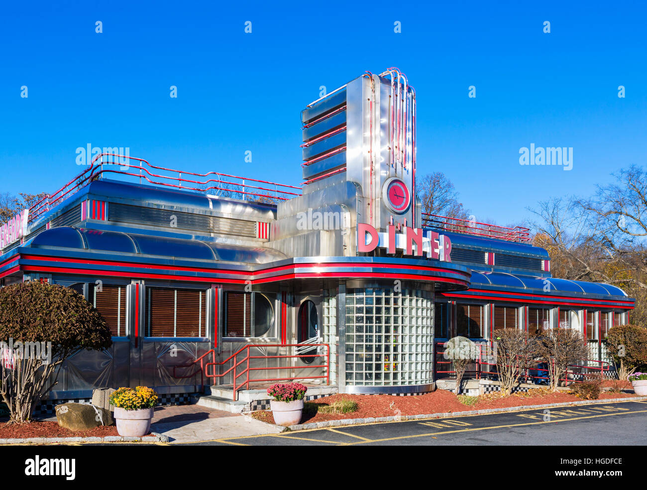 Küche American Diner Style American Diner Stock Photos And American Diner Stock Images