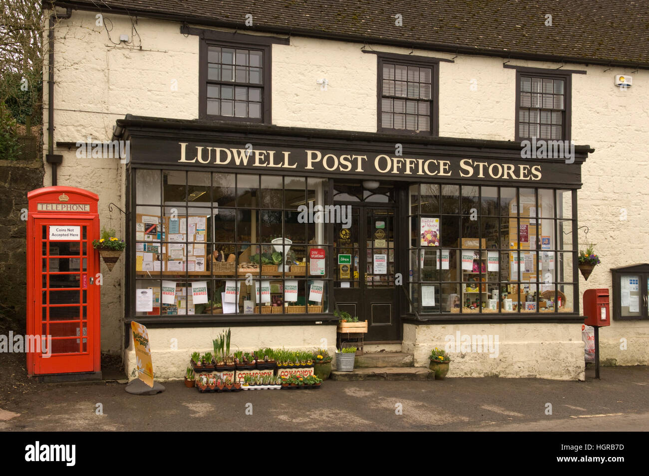 Office Stores Ludwell Post Office Stores Ludwell Wiltshire Uk Owned And Run By