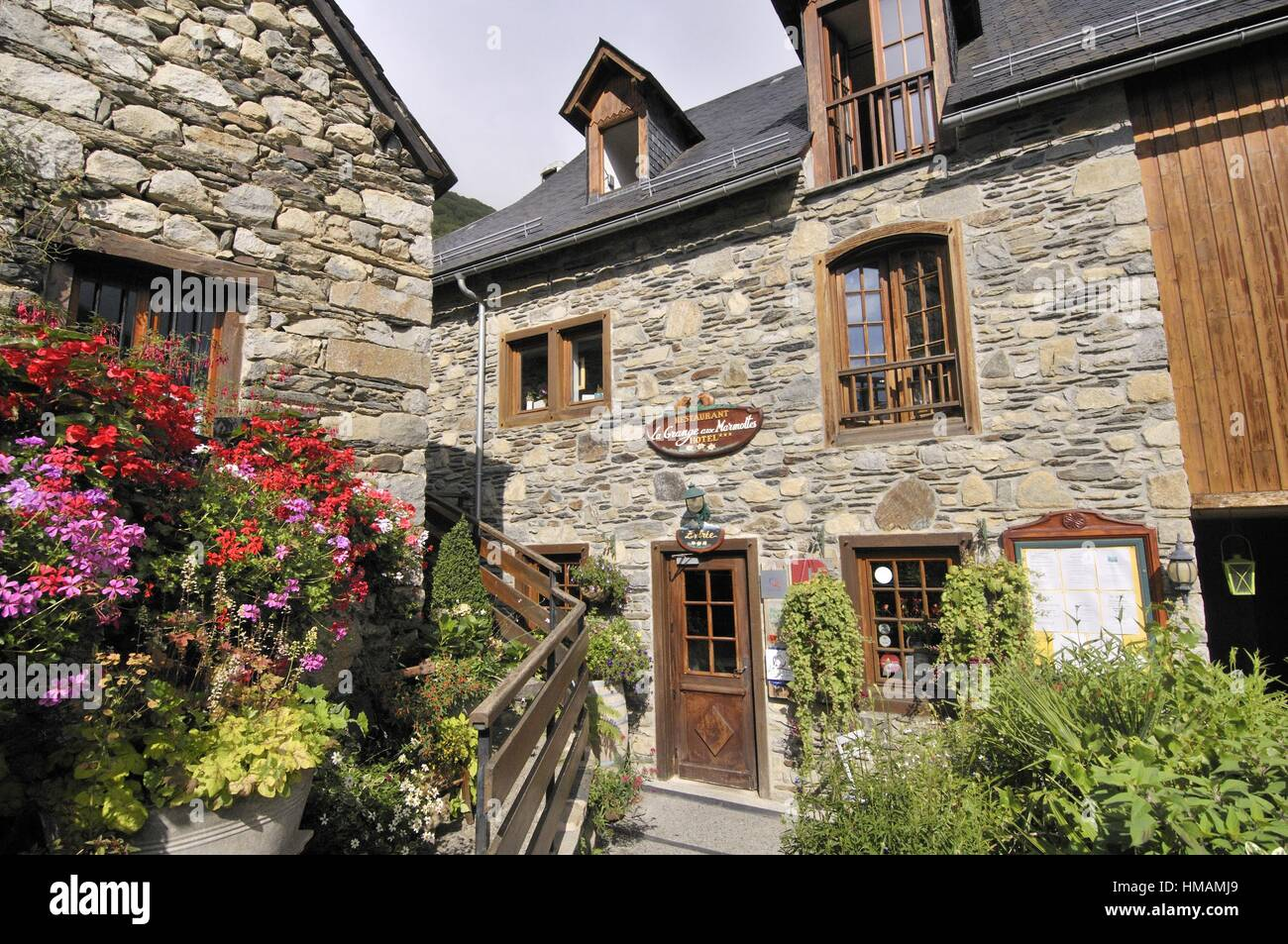 Grange Aux Marmottes La Grange Aux Marmottes Hotel Viscos French Commune Located In