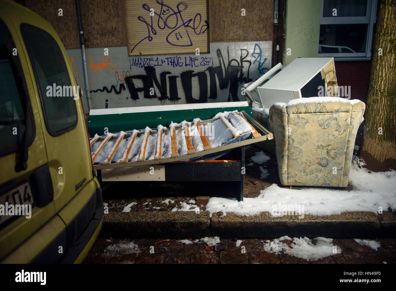 Altes Sofa Altes Sofa Stock Photos Altes Sofa Stock Images Alamy