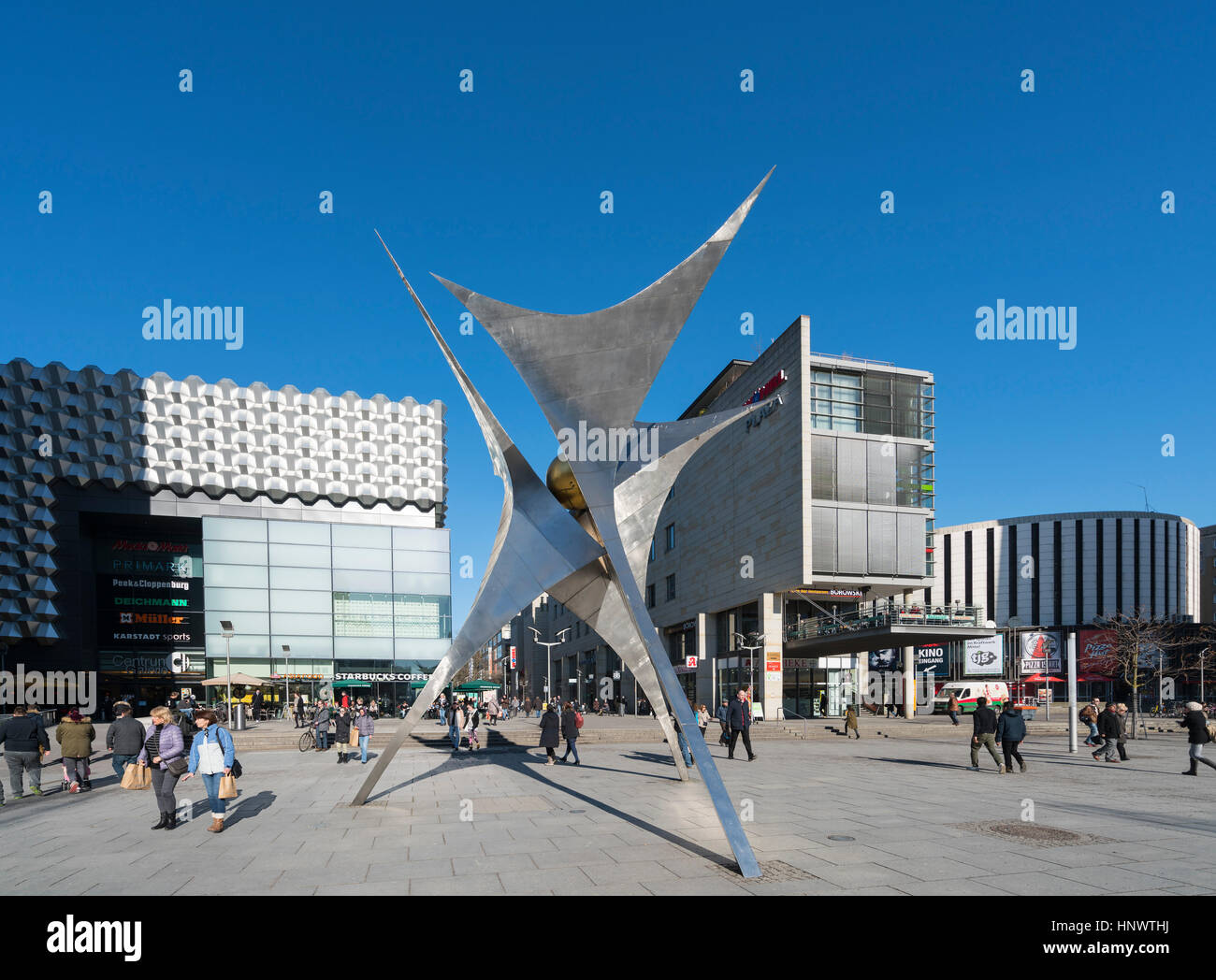 Primark Osnabrück Shopping Saxony Stock Photos Shopping Saxony Stock Images Alamy