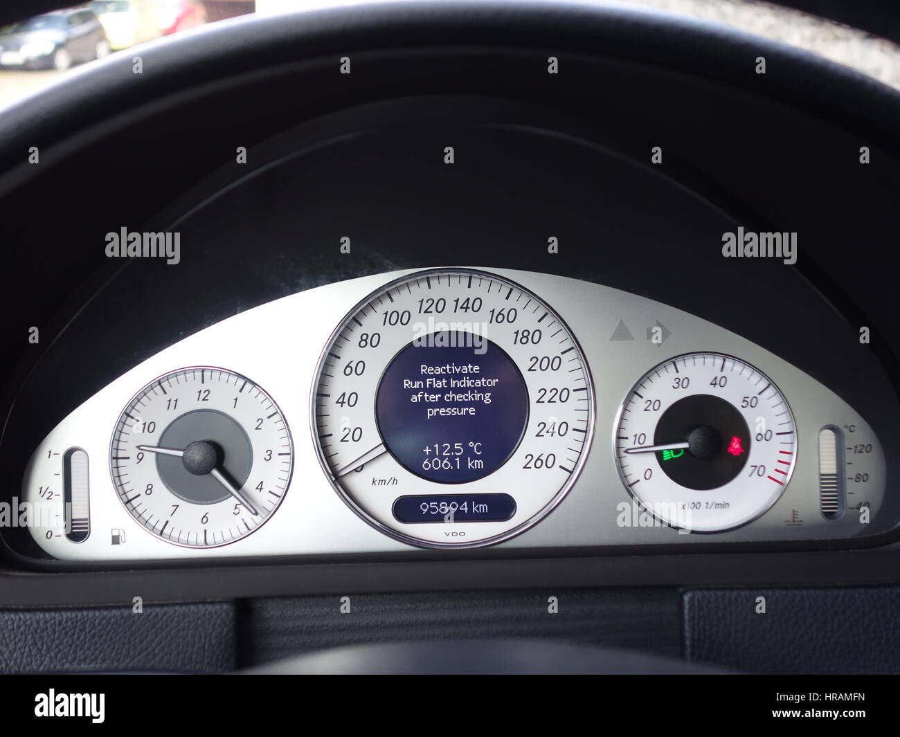Climatisation Design View Of Central Panel Dashboard Unit With Audio Controls And Stock