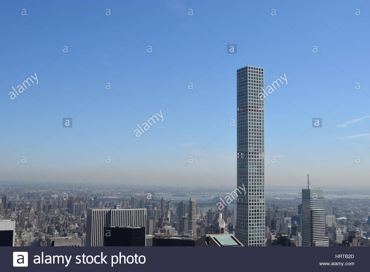 Tallest Residential Building Nyc 432 Park Avenue The Tallest Residential Building In The