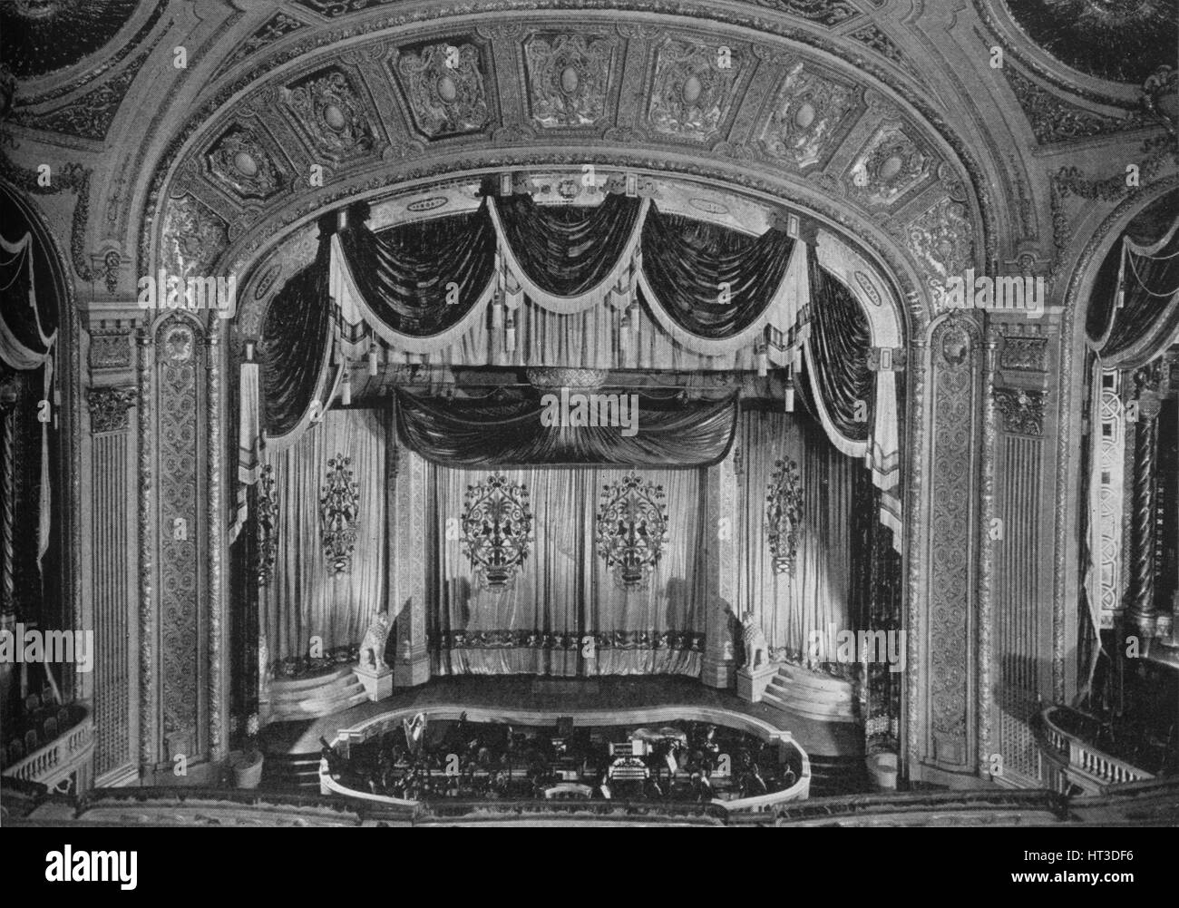 Tivoli Theatre Edinburgh Tivoli Theatre Stock Photos Tivoli Theatre Stock Images Alamy