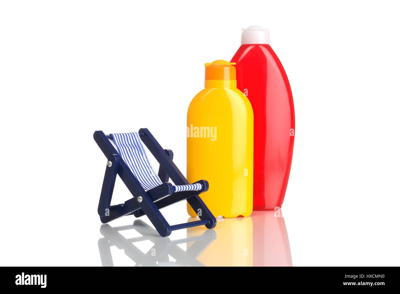 Kosmetik Liegestuhl Koerperlotion Stock Photos Koerperlotion Stock Images Alamy