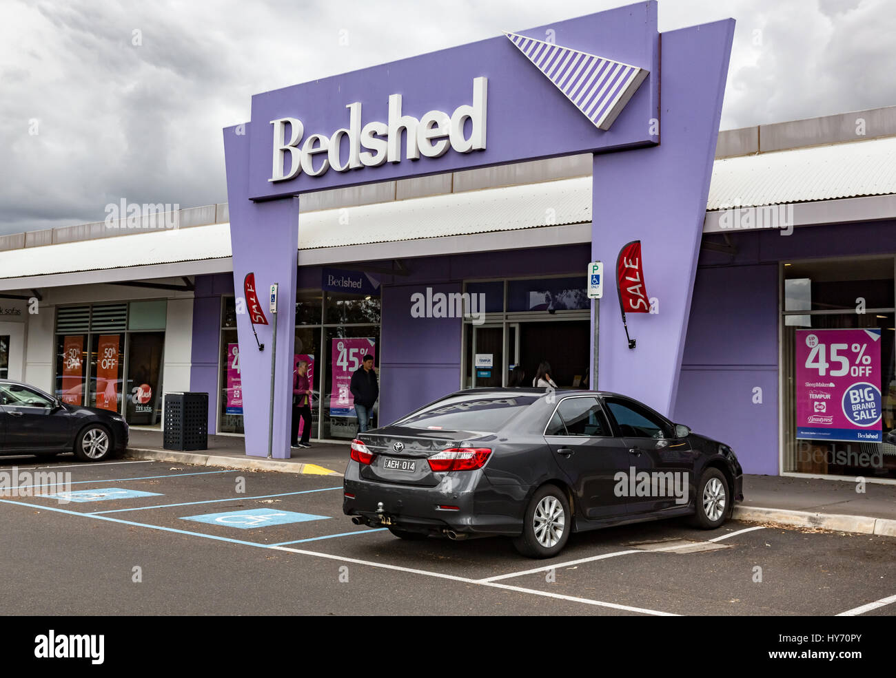 Bedshed Melbourne Bedshed Retain Bedding Store At Watergardens Shopping Precinct