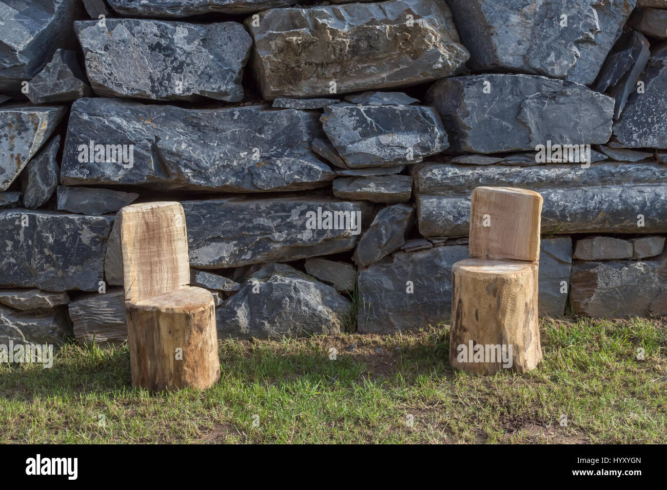 Garten Lounge Planer Stone Stool Stock Photos Stone Stool Stock Images Alamy