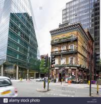 Albert Inn, Victoria Street, City of Westminster, London ...