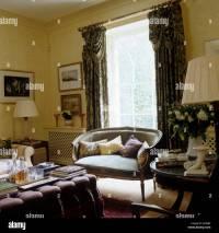 Edwardian Living Room Stock Photos & Edwardian Living Room ...