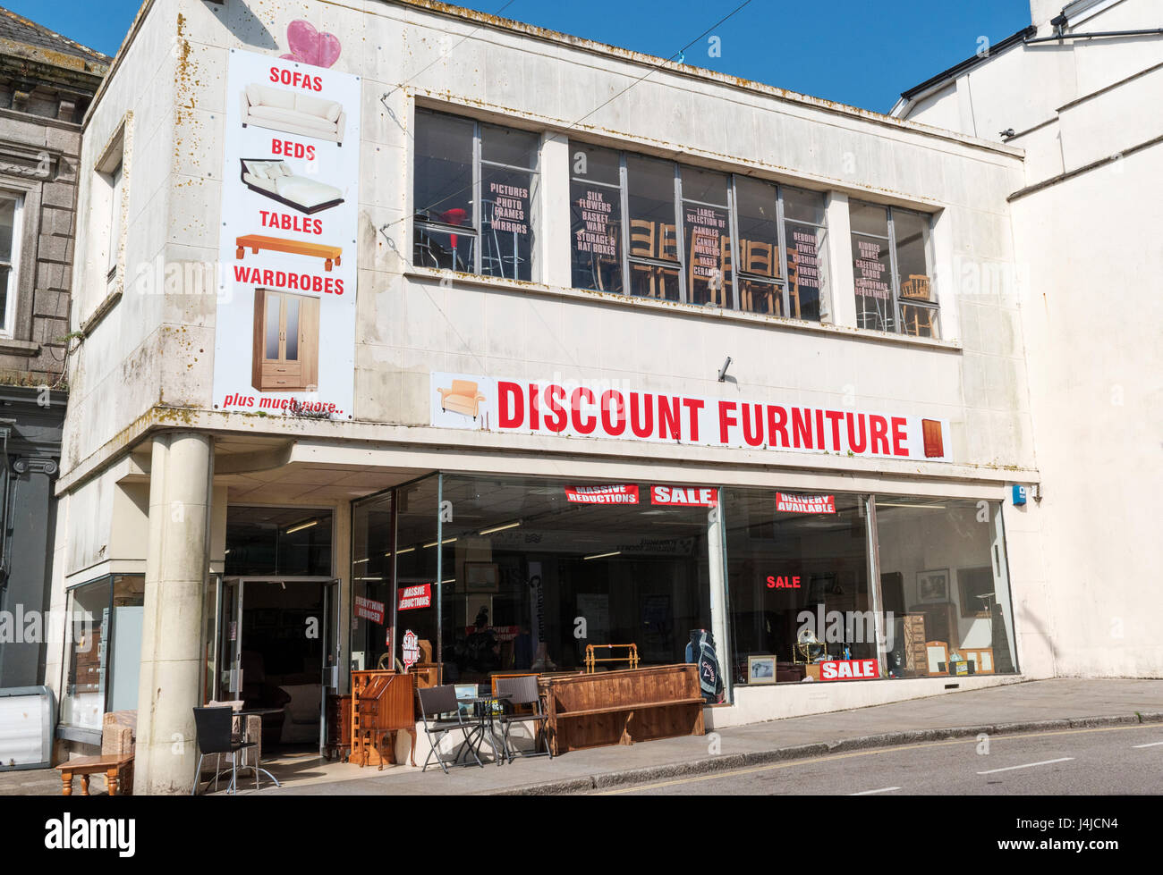Furniture High Resolution Stock Photography And Images Alamy