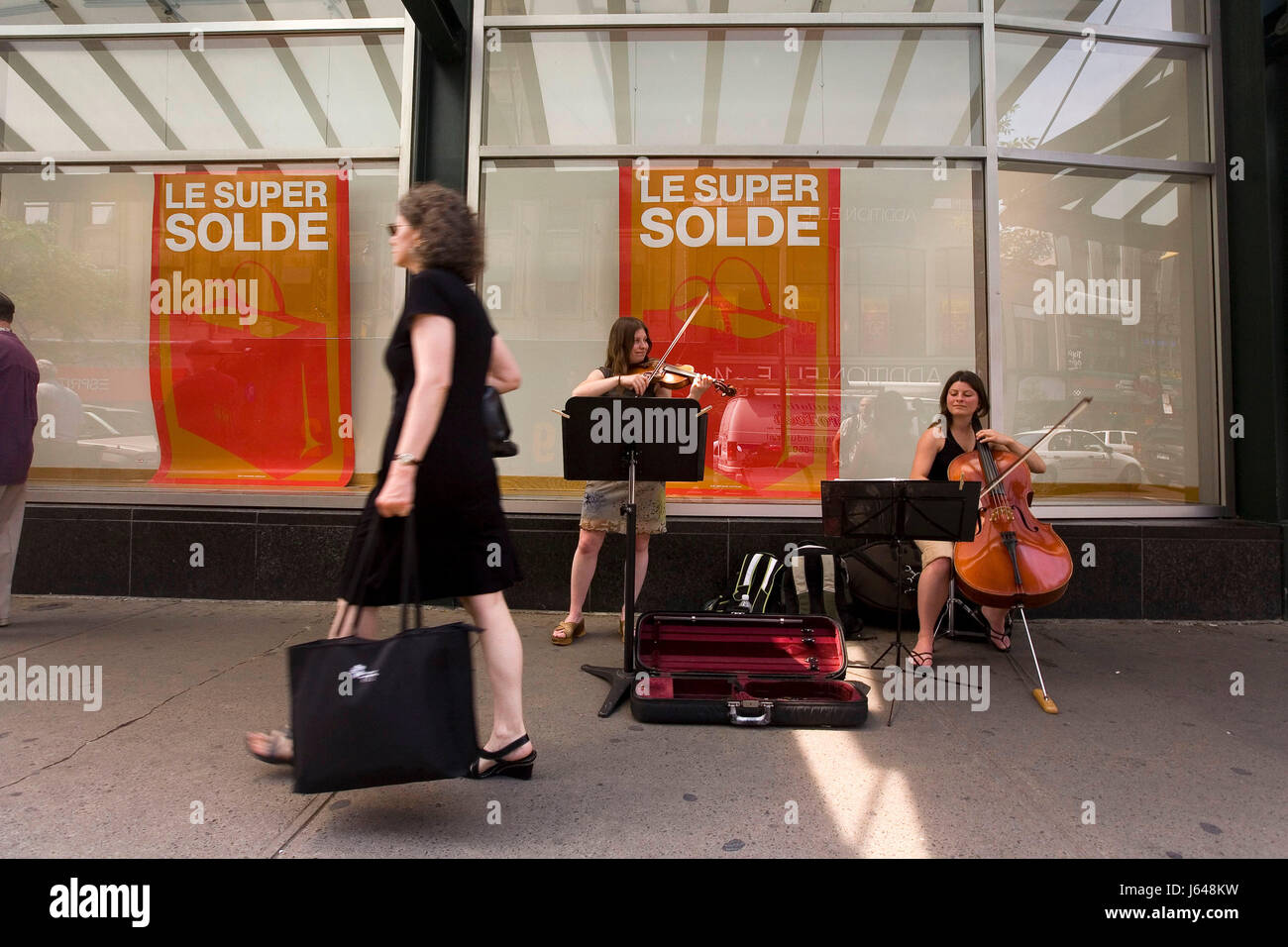 Soldes Montreal Soldes Stock Photos Soldes Stock Images Alamy