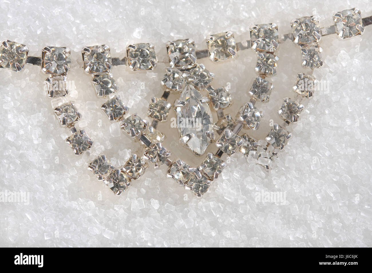 Collier Schmuck Strass Schmuck Stock Photos Strass Schmuck Stock Images Alamy