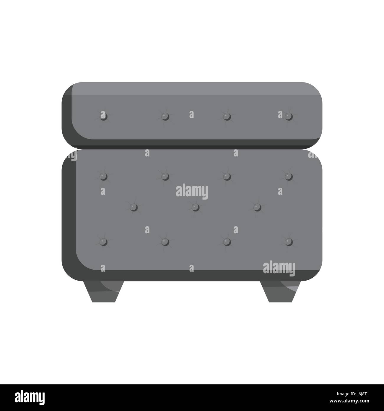 Padded Stool Padded Stool Stock Photos And Padded Stool Stock Images Alamy