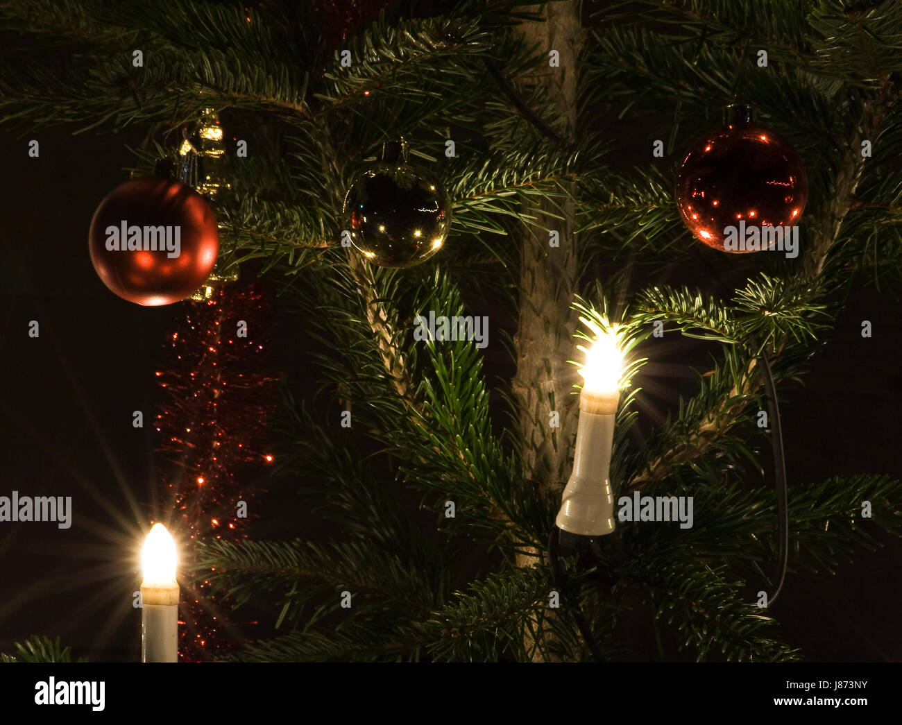 Solar Weihnachtsbeleuchtung Christmas Tree Christmas Tree Decorations Christmas Xmas X Mas