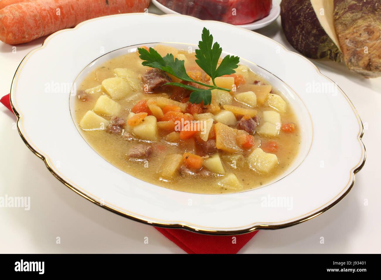 Kitchen Cuisine Soups