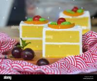 Cake Plating Stock Photos & Cake Plating Stock Images - Alamy