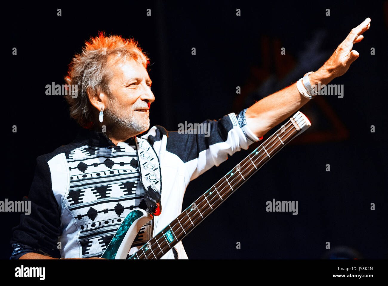 Vasco Rossi 1988 Golinelli Stock Photos And Golinelli Stock Images Alamy