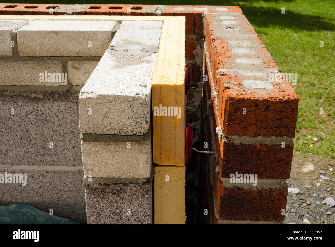Wandisolierung Innen Cavity Wall Stock Photos And Cavity Wall Stock Images Alamy