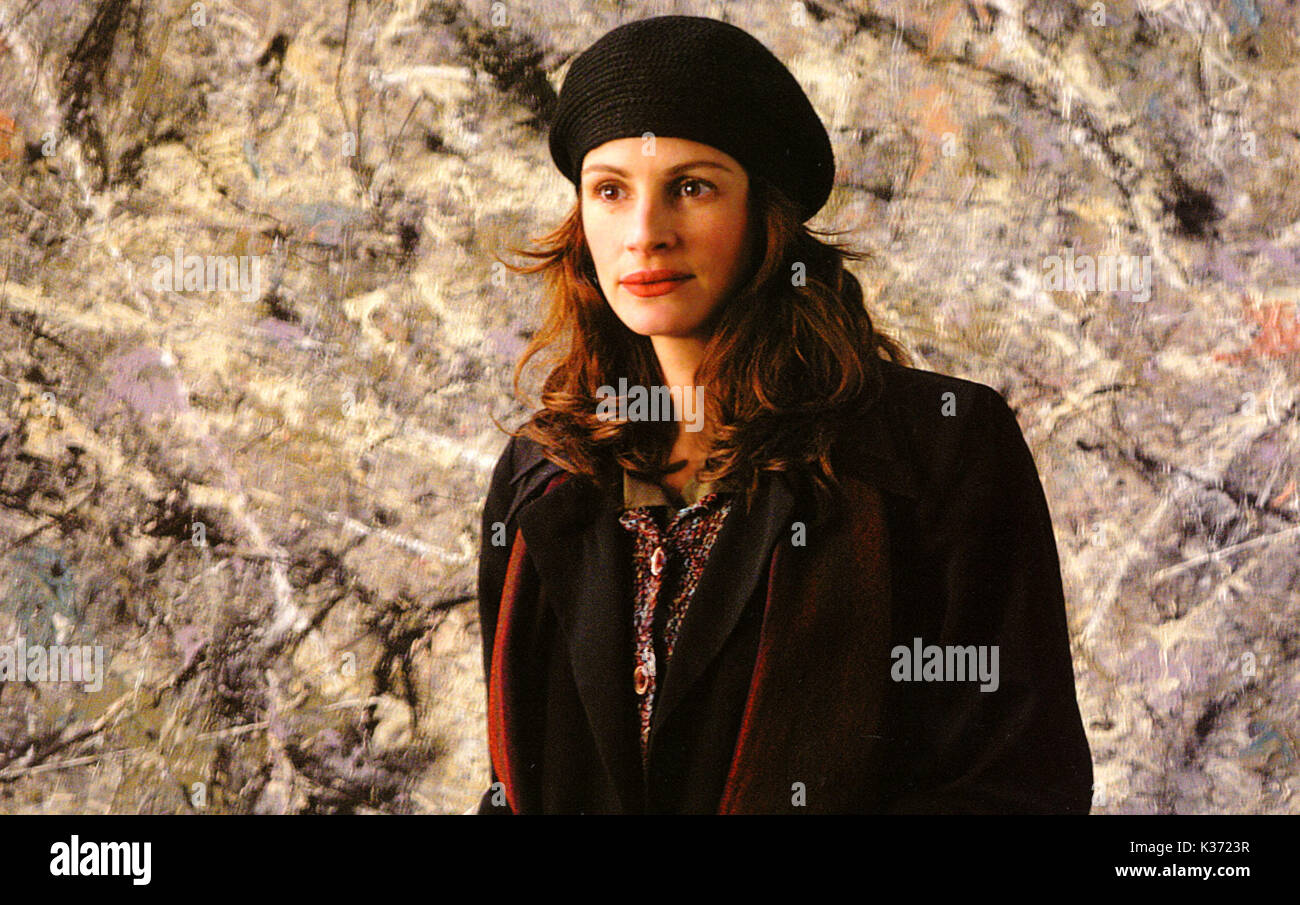 Mona Lisa Smile Julia Roberts Mona Lisa Smile Stock Photos And Julia Roberts