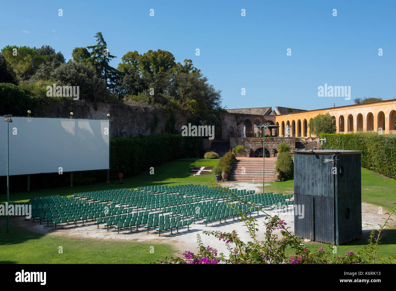 Cinema Giardino Scotto Pisa 2018 Outdoor Cinema Stock Photos And Outdoor Cinema Stock Images