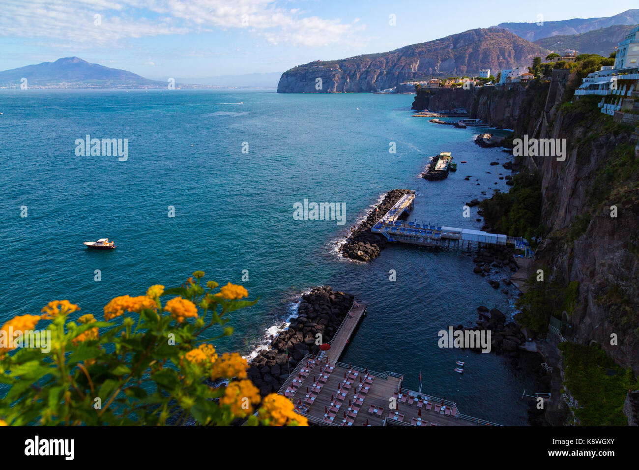 Sicily By Car Ancona Snav Stock Photos And Snav Stock Images Alamy