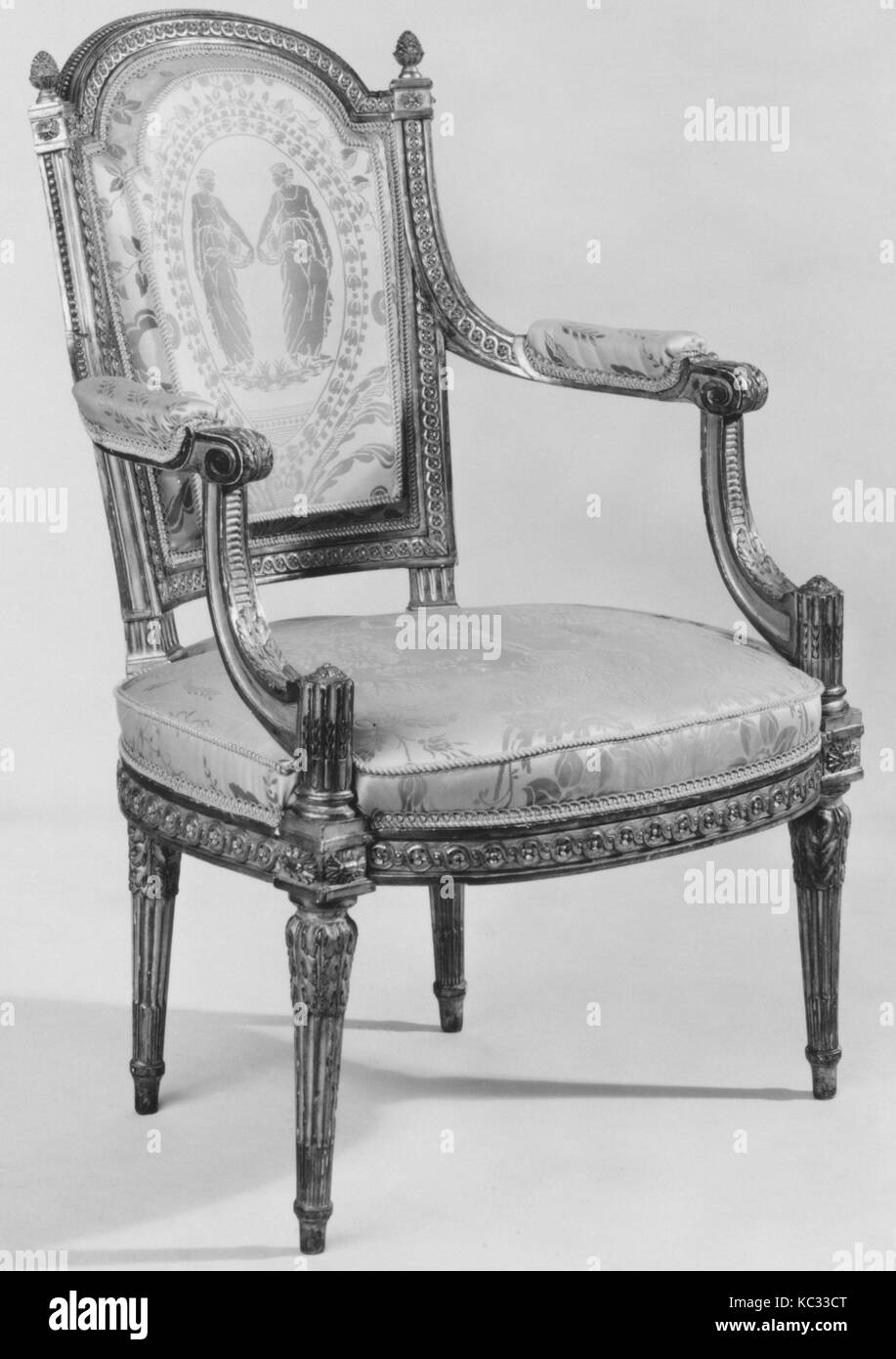 Fauteuil High Resolution Stock Photography And Images Alamy
